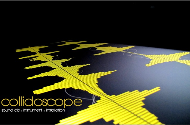 collidoscope